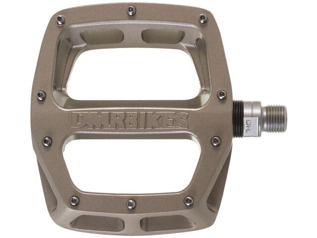 DMR V12 Magnesium Pedals grey